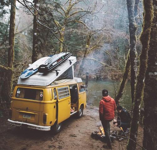 子連れキャンプ2