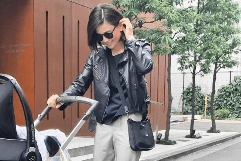 """Instagramで人気ママの""""ママモデル""""になったきっかけ"""