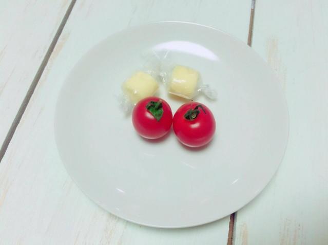 ミニトマトお弁当笹口直子7