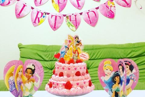 ママが実際にやってみて分かった、子供の誕生日パーティを成功させるポイント