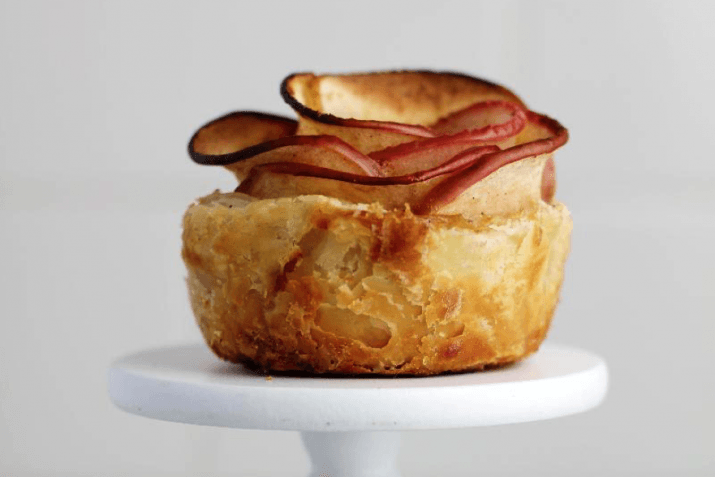 apple rose tart1