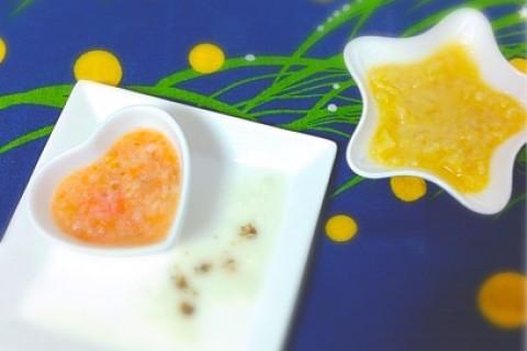 幼児食アドバイザーが教える!離乳食で子供の心を育む「七夕料理」