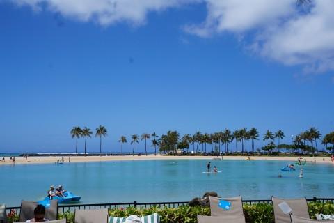【子連れハワイ旅行】買い物・食事・プールが充実のホテル「ヒルトンハワイアンビレッジ」