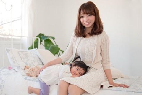 【働くママ】子連れ出勤、時短勤務。子供の気持ちを優先にした働き方を選んだ筧沙奈恵さん