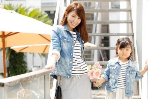 【働くママ】主婦から読者モデルを経て、インスタグラマーとして活躍する渡辺静香さん