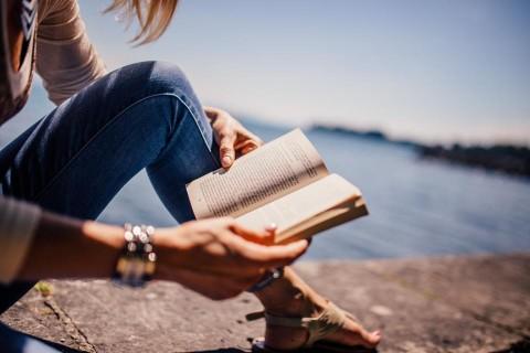 読書の秋到来!この秋読みたい、ママの子育てがもっと楽しくなる本