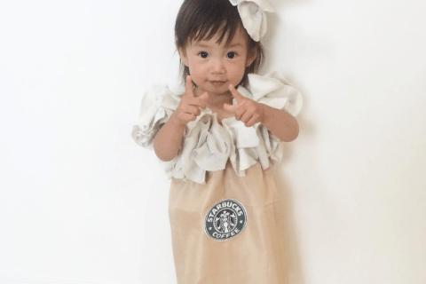 【2016年版】3,000円予算で揃えられる、子供のハロウィン衣装