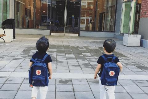 定番ブランドだからすぐできる!アウトドアファッションを親子リンクで楽しむ方法