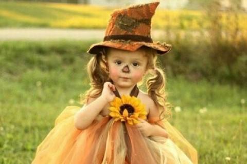 最近のハロウィンパーティーや子供のコスプレ事情とは?