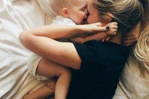 ママの愛情が子供の脳に与える影響とは