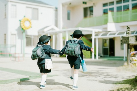 年中の5歳までに決めてしまいたい私立小学校の受験とは