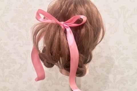 YouTubeで話題の美容師が教える!映画「君の名は。」三葉ちゃん風ヘアアレンジ