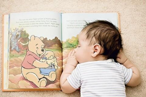 読書の秋に!親子で0歳から始める読み聞かせのすすめ