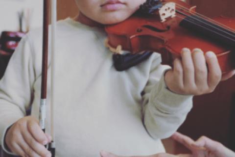 バイオリンは敷居が高い習い事?体験談を紹介