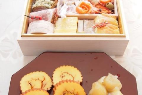 ママ栄養士が教える!お正月に食べる「おせち料理」の基本と子供が喜ぶアレンジメニュー