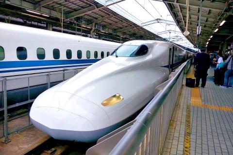 子連れで新幹線に乗りたい!移動のコツと裏ワザを知ろう