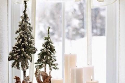 本格派から限られたスペース対応まで!クリスマスツリーの飾り方