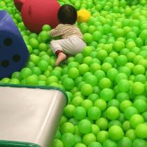 子供の成長にも繋がる!入園前の子供におすすめの「キドキド」体験談