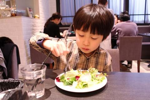 【学芸大学・Casa bianca cafe】子連れに人気!学芸大学の隠れ家オーガニックイタリアンカフェ