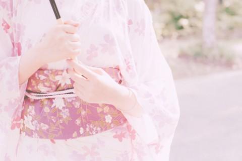 卒入園・入学式は着物で上品に!日本文化のプロが教える着物選び