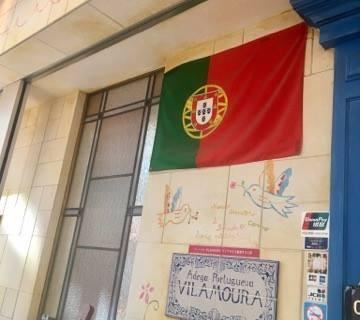 【赤坂・ヴィラモウラ赤坂サカス】赤坂駅直結!スタッフさんが親切なポルトガル料理店