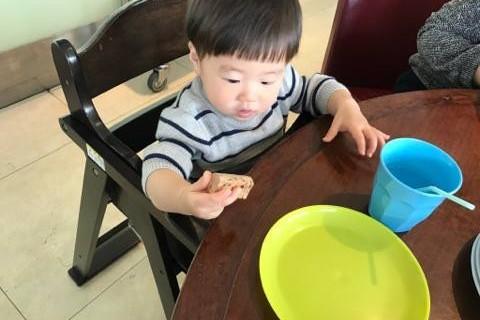 【二子玉川・イゾラトラットリア】玉川高島屋にあり、赤ちゃん連れでも気兼ねなく行けるお店