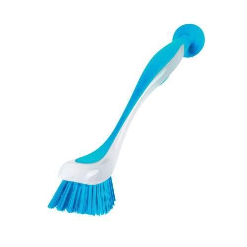IKEA PLASTIS 30166126 食器洗いブラシ (ブルー)