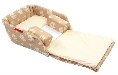 ファルスカ farska 添い寝のためのちいさなベッド