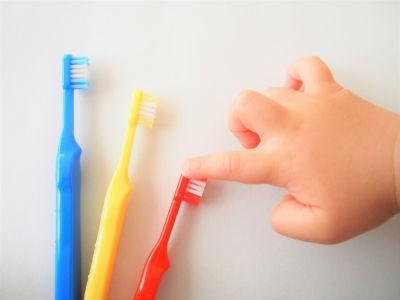 子どもが喜ぶ歯磨き粉ブリアン