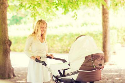 生後2ヶ月の赤ちゃんの外出で気をつけたいこと