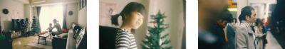 ニトリのクリスマス動画