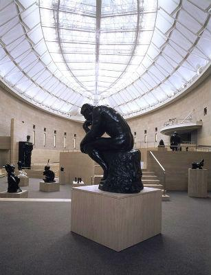 美術館の託児サービス